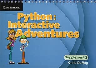 Coding Club Python: Interactive Adventures Supplement 2