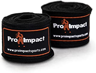 Pro Impact Mexican Style Boxing Handwraps 180