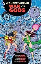 Wonder Woman: War of the Gods (Wonder Woman (1987-2006))