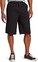 Dickies Men's Regular-Fit 13-Inch Multi-Use Pocket Plaid Short