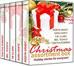 CHRISTMAS ASSORTMENT BOX: Holiday stories for everyone!