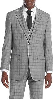 Details about  /Perry Ellis Men/'s Slim Fit Solid Suit Jacket Choose SZ//color