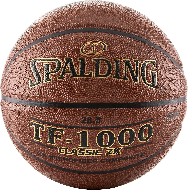 Spalding TF1000 Classic Indoor Basketball