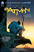 Batman Vol. 5: Zero Year - Dark City (The New 52)