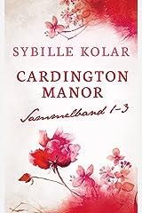 CARDINGTON MANOR Sammelband 1-3 Kindle Ausgabe