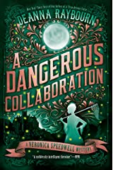 A Dangerous Collaboration (A Veronica Speedwell Mystery Book 4) Kindle Edition