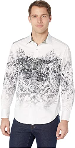 Lost Horizon Classic Fit Sport Shirt