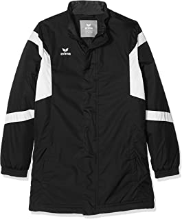 Erima 经典儿童队体育场夹克,儿童,经典团队运动夹克