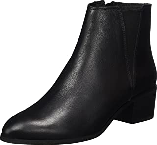Buffalo London ES 30988 Caster, Women's Chelsea Boots, Black (Preto 01)