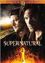 Supernatural: S10 (DVD)