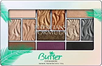 Physicians Formula Butter Eyeshadow Palette - Sultry Nights, Multicolor, 15 g