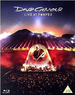 Live At Pompeii [Blu-ray]