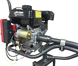 Mud-Skipper Twister - The Short Longtail Motor Kit - Designed for 5-7hp Engines - No Engine Included