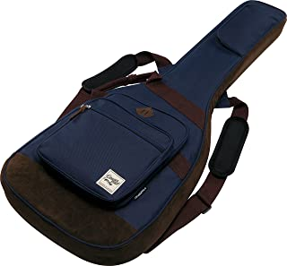 Ibanez IGB541 Powerpad Electric Guitar Gig Bag (IGB541NB),Navy Blue