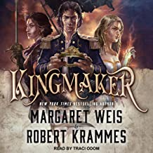 Kingmaker: Dragon Corsairs Series, Book 3