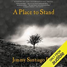 A Place to Stand: The Making of a Poet