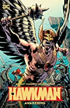 Best hawkman comic books Reviews