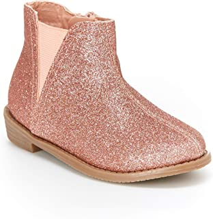 Kids Girl's Carmina Chelsea Bootie Ankle Boot