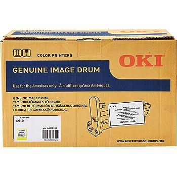 60000 Seiten Original OKI 44472202 // C310 Farblos f/ür ES 3452 Series Premium