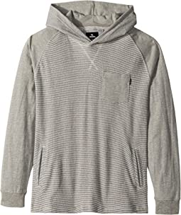 Rip Curl Kids - Dougie Long Sleeve Knit (Big Kids)