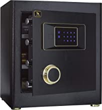 TIGERKING Security Home Safe,Safe Box-1.4 Cubic Feet