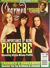 Charmed Magazine Third Issue (Charmed TV Series, Issue 3)