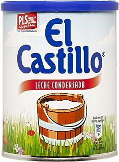 El Castillo - Leche Condensada - 740 g
