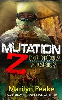 Mutation Z: The Ebola Zombies