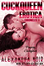 Cuckquean Erotica Chronicles 3: Peeping Cuckquean: Maybe He's with Her Right Now