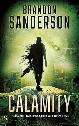 Calamity (De wrekers Book 3)