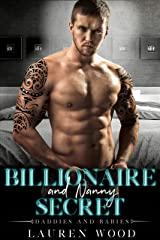 Billionaire and Nanny Secret (Daddies and Babies Book 1) Kindle Edition