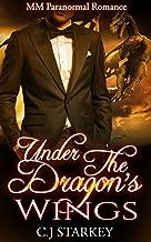 Romance: Under The Dragon's Wing (MM Mpreg Gay Romance) (Dragon Shifter Paranormal Short Stories)