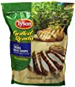 Tyson Grilled & Ready Chicken Breast Strips, 22 oz (Frozen)