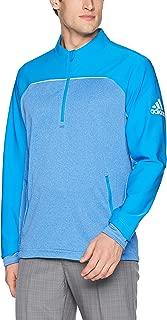 adidas Golf Men's Go-to Adapt 1/4 Zip Pullover Jacket