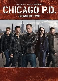 Chicago P.D.: Season Two