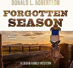 Forgotten Season: The Logan Family Western Series, Book 4