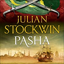 Pasha: Thomas Kydd, Book 15