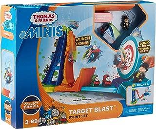 Fisher-Price Thomas & Friends MINIS, Target Blast Stunt Set