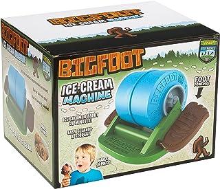 Hog Wild Big Foot Ice Cream Maker