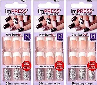3-PACK Kiss imPRESS