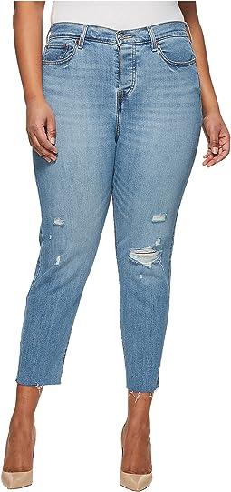 Levi's® Plus - Wedgie Skinny