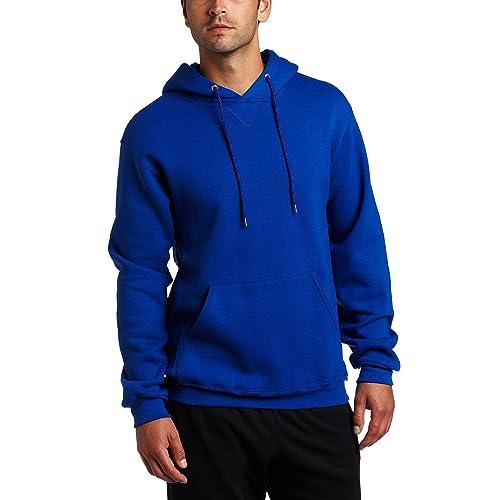 55c7ffc37 Russell Athletic Men's Dri-Power Pullover Fleece Hoodie