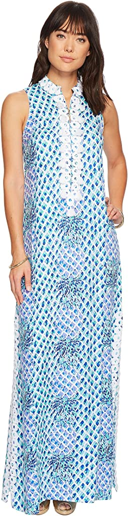 Lilly Pulitzer - Jane Maxi Dress