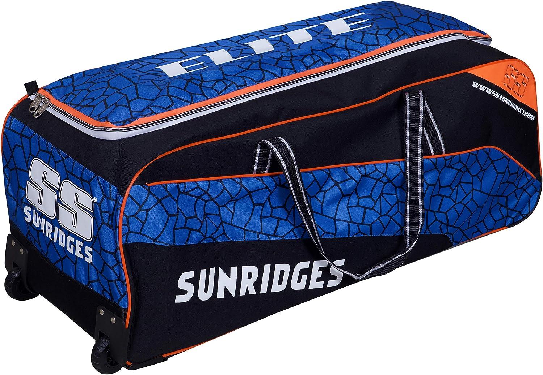 SS Elite, SS Glory SS Premium Cricket Kit Bag