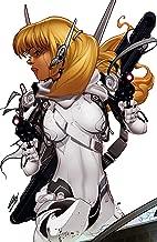 Cyber Spectre 1 Jetpack Comics Forbidden Planet Exclusive Virgin Variant Scout Comics