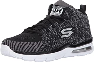 Skechers Kids' AIR Advantage-Final Lap Sneaker