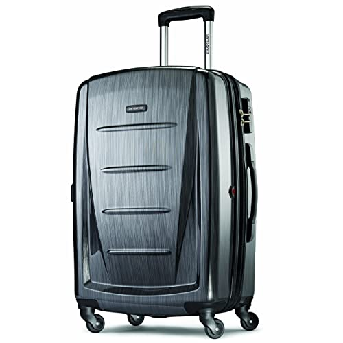 285ee456cc Samsonite Winfield 2 Hardside Luggage