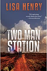 Two Man Station (Emergency Services Book 1) (English Edition) Format Kindle