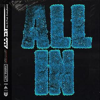 [Single] 박재범, pH-1, 그루비룸 (GroovyRoom) – ALL IN (2021.08.03/MP3+Flac/RAR)