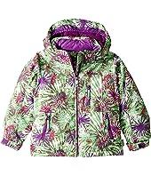 Kamik Kids - Aria Flowerburst Jacket (Toddler/Little Kids)